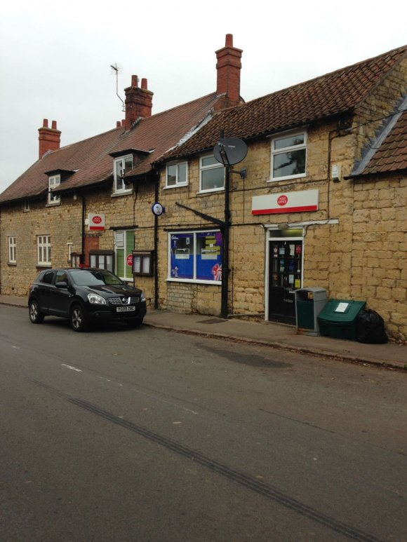 Post Office and Off Licence